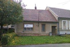 Prodej rodinného domu - Žabčice, Ev.č.: 00008
