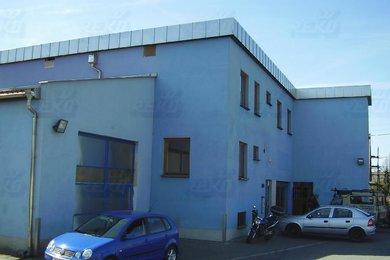 Pronájem, Obchodní prostory, 98m² - Loděnice, Ev.č.: 501-1