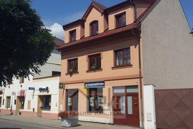 Pronájem, Byty 3+kk, 91m² - Beroun-Centrum, Ev.č.: 01904-1