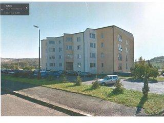 Pronájem  bytu 2+kk s terasou v Tmani