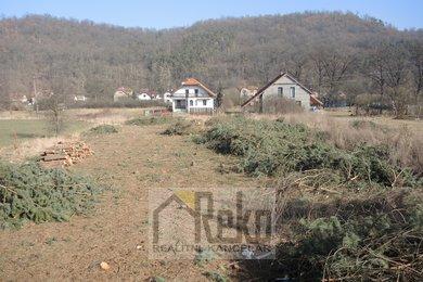 Prodej, Pozemky pro bydlení, 2060m² - Libomyšl, Ev.č.: 1287-1