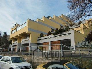 Prodej exkluzivního bytu 5+1+terasa+lodžie+garáž