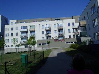 Prodej krásného slunného bytu 3+kk s terasou a balkonem v Berouně