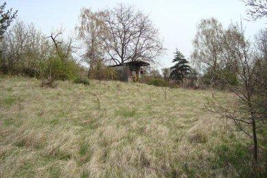 Prodej, Ostatní pozemky, 4908m² - Slaný, Ev.č.: 0205