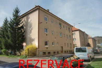 Prodej, Byty 1+1, 37 m², Ev.č.: 01729