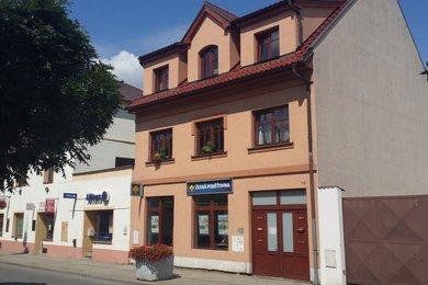Pronájem, Byty 2+kk, 52m² - Beroun-Centrum, Ev.č.: 01659-1