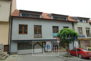 Pronájem, Byty 2+kk, 75m² - Beroun-Město, Ev.č.: 01675-1
