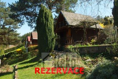 Prodej, Chata, 32m² - Hýskov, Ev.č.: 01735