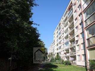 Prodej bytu 2+kk v Praze 4 - Michle