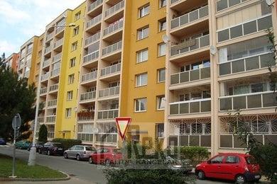 Prodej, Byty 2+1, 57m² - Praha - Letňany, Ev.č.: 01766