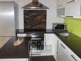 Prodej bytu 3+1 s lodžií v Berouně