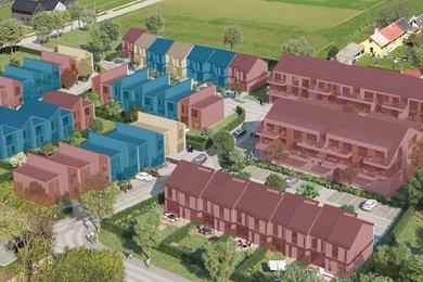 Prodej, Rodinné domy, 134m² - Vysoký Újezd, Ev.č.: 01793