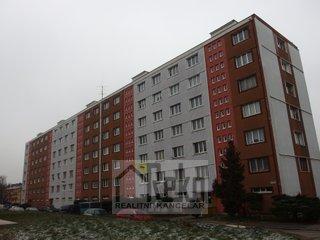 Prodej bytu 2+1 s lodžií v Berouně
