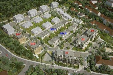 Prodej, Projekt - Beroun-Město, Ev.č.: 01826