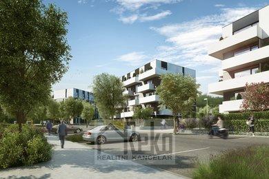 Prodej, Byty 3+kk, 78m² - Beroun-Město, Ev.č.: 01827