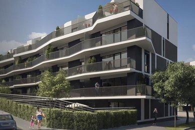 Prodej, Byty 3+kk, 80m² - Beroun-Město, Ev.č.: 01828