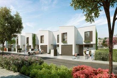 Prodej, Rodinné domy, 130m² - Beroun-Město, Ev.č.: 01830