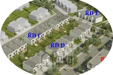 Prodej, Rodinné domy, 133m² - Beroun-Město, Ev.č.: 01831