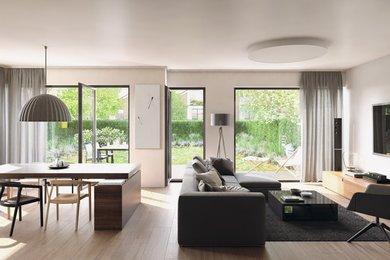 Prodej, Rodinné domy, 140m² - Beroun-Město, Ev.č.: 01833