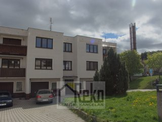 Prodej bytu 3+1+L+garáž - Hořovice