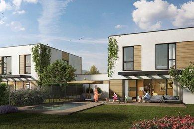 Prodej, Rodinné domy, 179m² - Vysoký Újezd, Ev.č.: 01914