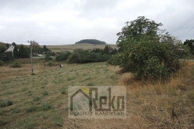 Prodej, Pozemky pro bydlení, 981m² - Málkov, Ev.č.: 01956