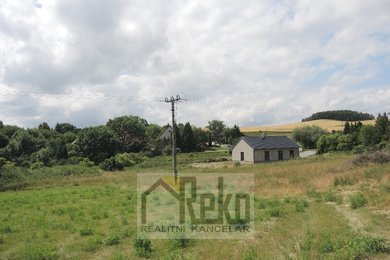 Prodej, Pozemky pro bydlení, 1105m² - Málkov, Ev.č.: 01956-1