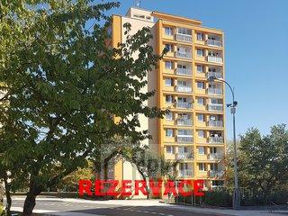 Prodej bytu 2+1+2 lodžie v Berouně, ulice Branislavova