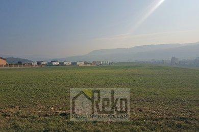 Prodej, Pozemky pro bydlení, 4314m² - Beroun-Město, Ev.č.: 01962