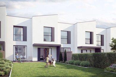 Prodej, Rodinné domy, 131m² - Beroun-Město, Ev.č.: 01969