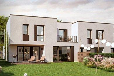 Prodej, Rodinné domy, 200m² - Beroun-Město, Ev.č.: 01970