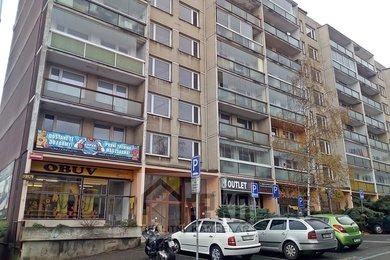 Pronájem, Obchodní prostory, 107m² - Beroun-Město, Ev.č.: 01976