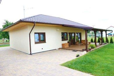 Prodej, Domy na klíč, 81m² - Beroun, Ev.č.: 01978