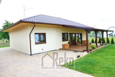 Prodej, Domy na klíč, 96m² - Beroun, Ev.č.: 01978