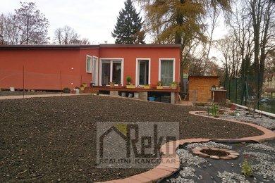 Prodej, Domy na klíč, 61m² - Beroun, Ev.č.: 01978-2