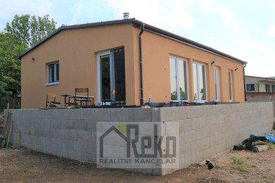 Prodej, Domy na klíč, 96m² - Beroun, Ev.č.: 01978-3