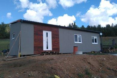 Prodej, Domy na klíč, 41m² - Beroun, Ev.č.: 01978-4