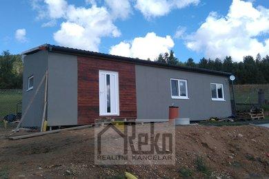 Prodej, Domy na klíč, 48m² - Beroun, Ev.č.: 01978-4