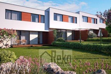Prodej, Rodinné domy, 120m² - Beroun-Město, Ev.č.: 01636-3