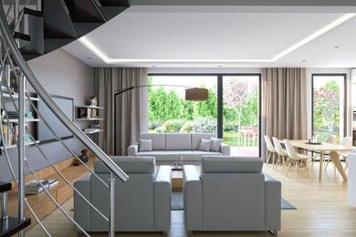 Prodej, Rodinné domy, 131m² - Beroun-Město, Ev.č.: 01636-4