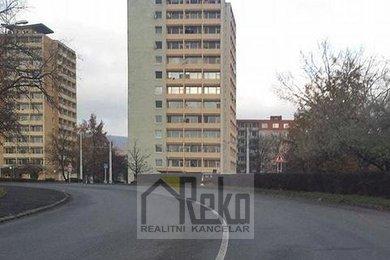 Prodej, Byty 1+kk, 23m² - Litvínov - Horní Litvínov, Ev.č.: 01991