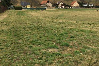 Prodej, Pozemky pro bydlení, 1733m² - Zdice, Ev.č.: 01922-1