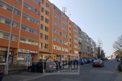 Pronájem, Byty 3+1, 85m² - Beroun-Město, Ev.č.: 01993