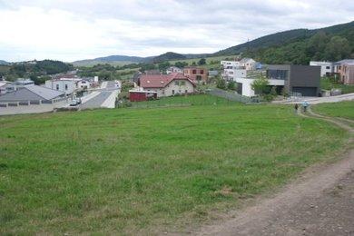 Prodej, Pozemky pro bydlení, 9539m² - Beroun, Ev.č.: 01996