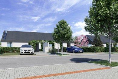 Prodej, Rodinné domy, 119m² - Vysoký Újezd, Ev.č.: 01998-1