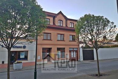 Pronájem, Byty 4+kk, 150m² - Beroun-Centrum, Ev.č.: 02003