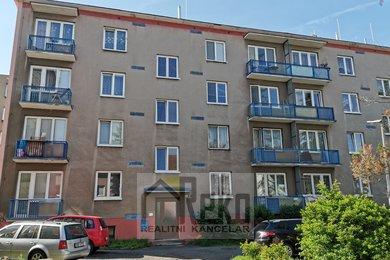Pronájem, Byty 2+1, 54m² - Hořovice, Ev.č.: 02008
