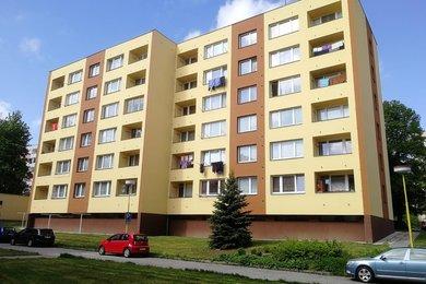 Prodej, Byty 2+1, 53m² - Vlašim, Ev.č.: 02009
