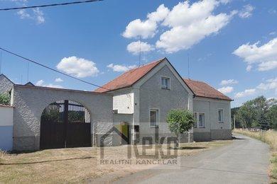 Prodej, Rodinné domy, 150m² - Hostomice - Radouš, Ev.č.: 02010
