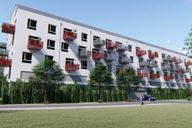 Prodej, Byty 2+kk, 78m² - Beroun-Město, Ev.č.: 02013-2